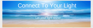 Connect To Your Light email header