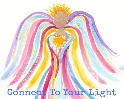Connect to Your Light