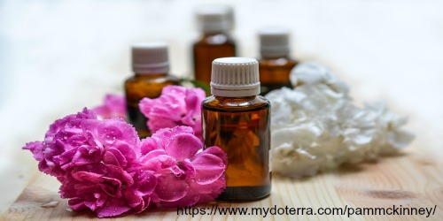 Would you like to learn more about essential oils?